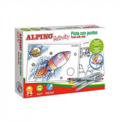 ALPINO ACTIVITY PINTAR POR...