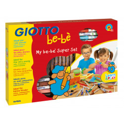 GIOTTO BE-BÉ SUPER SET
