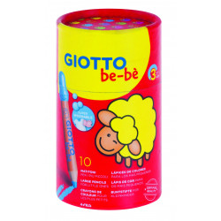 GIOTTO BE-BÉ SUPER LAPICES...