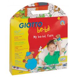 GIOTTO BE-BÉ SET FARM