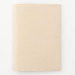 Cubierta de papel para MD...