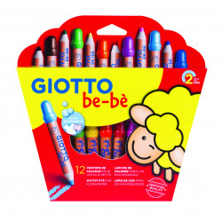 GIOTTO BE-BE SUPER LAPICES...