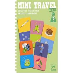 TOP TOYS MINI-TRAVEL TEKI