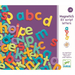 TOP TOYS MAGNETICOS 83...