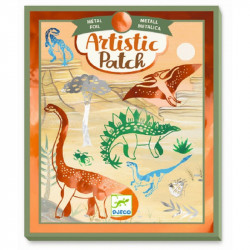 TOP TOYS Artistic Patch...