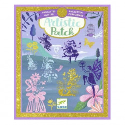 TOP TOYS Artistic Patch Hadas