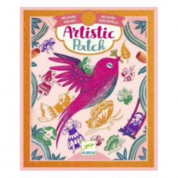 TOP TOYS Artistic Patch Recreo