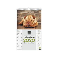 Calendarios y Planificadores
